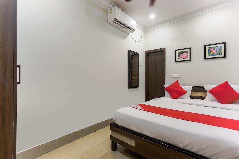 OYO 29333 Raghunandan Residency