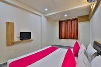 SPOT ON 29336 Hotel Sangam SPOT