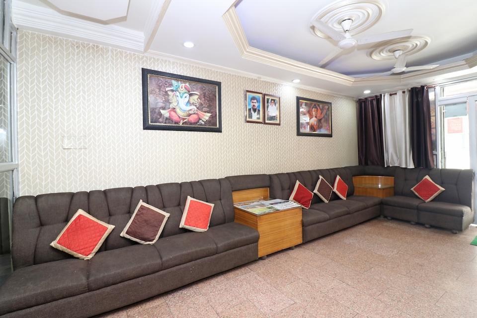 OYO 3395 Hotel Arjun