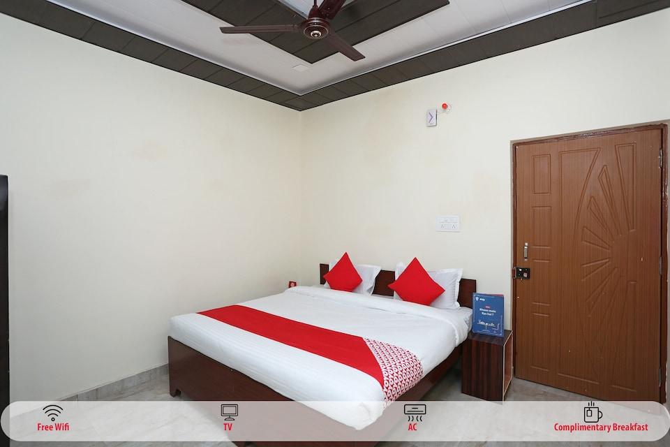 OYO 29351 Vintage Guest House, Rishikesh, Rishikesh