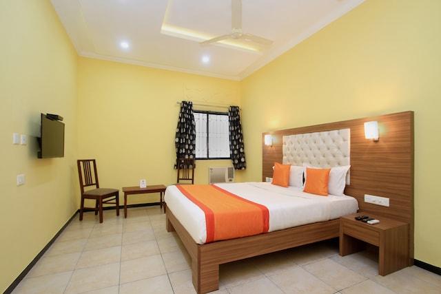 OYO 3397 Hotel Kudla Rasaprakash
