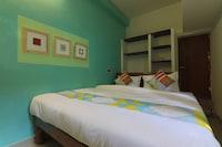 OYO 29368 Comfort 1BHK Auroville Beach