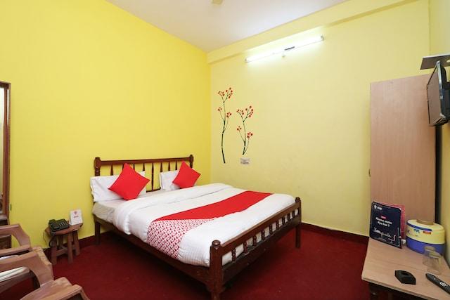OYO 29369 Narayana Hotel and Resort,