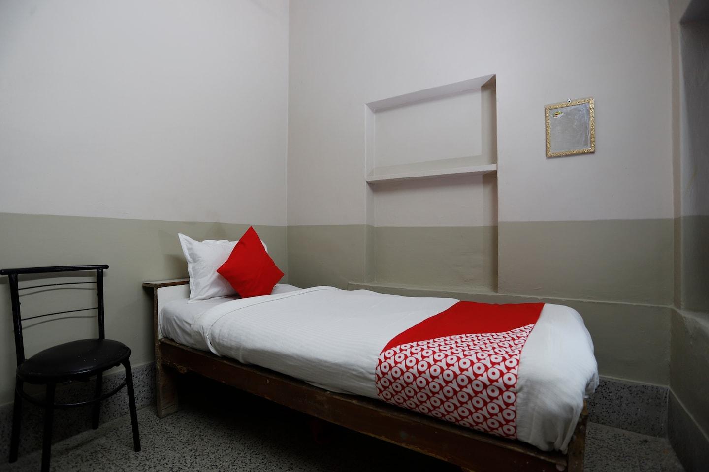 OYO 29421 Shri Ganesh Hotel And Resturant -1