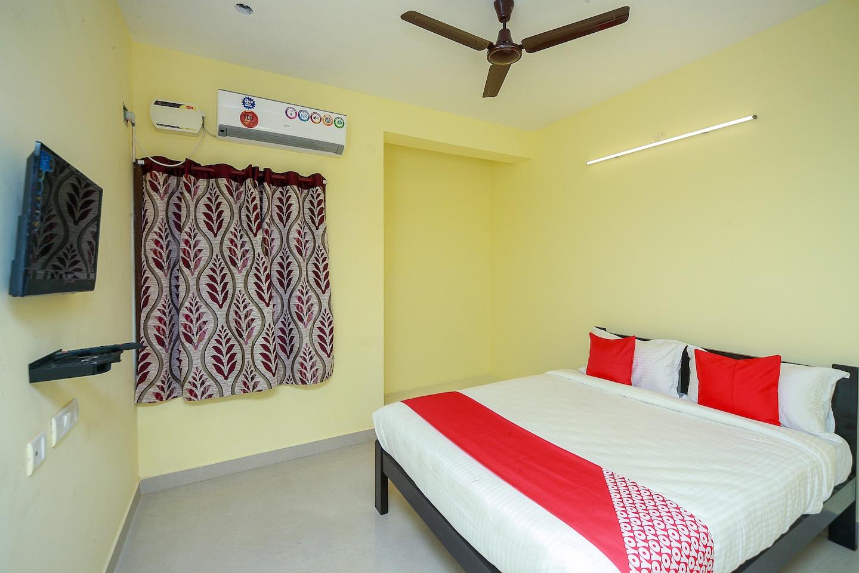 OYO 29425 Residency Inn -1