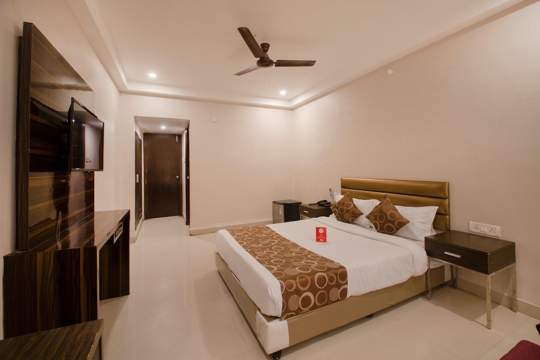 OYO 600 Jade Rooms -1