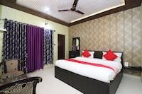 OYO 29523 Hotel Jordan & Restaurant