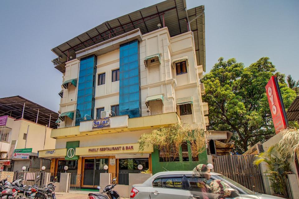 OYO Flagship 29530 Shivaji Chowk