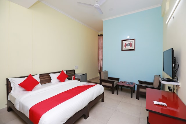 Hotels in Manesar Starting @ ₹661 - Upto 57% OFF on 16