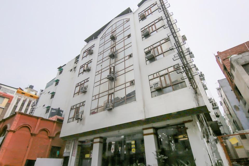 OYO 3410 Hotel Shiva Intercontinental, Paharganj Delhi, Delhi