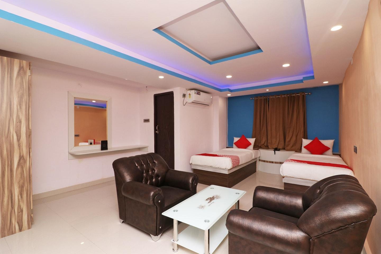 OYO 29569 Hotel Bodhraj Inn -1