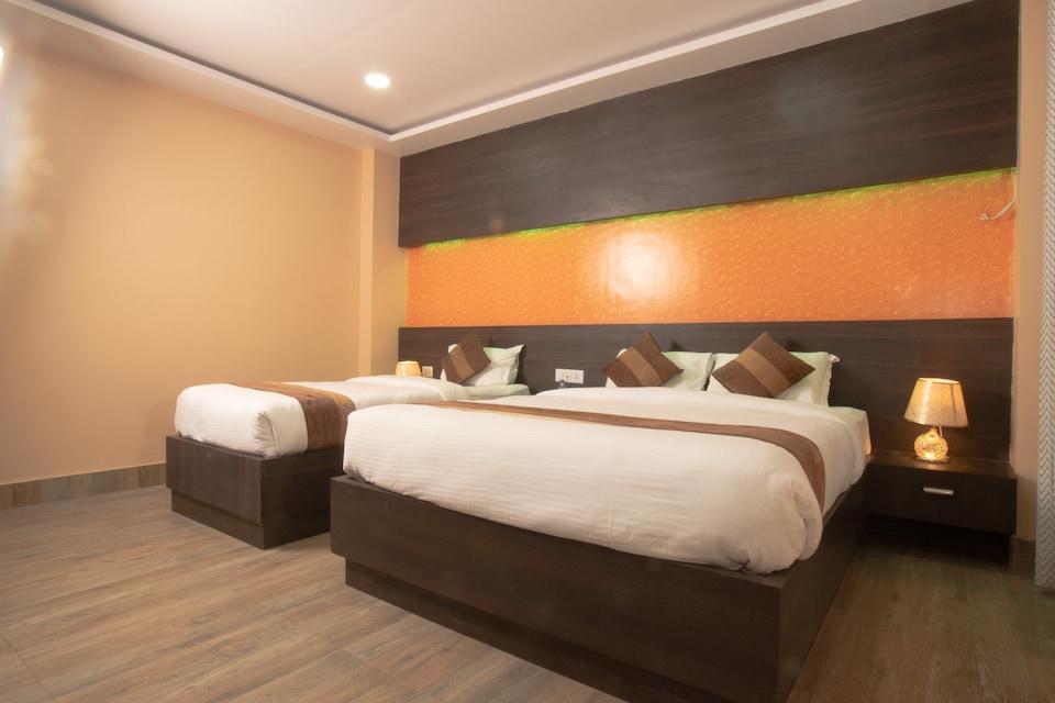 OYO 311 Annapurna Hotel