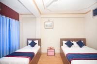 OYO 314 Hotel Holy Palace
