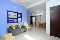 OYO Home 29588 Contemporary 2 BHK Aluva