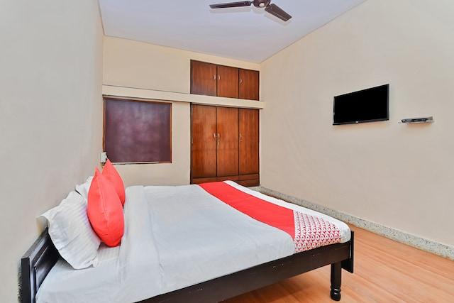 OYO 29623 Bikaner Tourist Palace