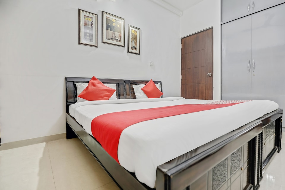OYO 29655 Finesse International Guesthouse