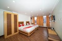 OYO 318 Hotel Pancha Buddha