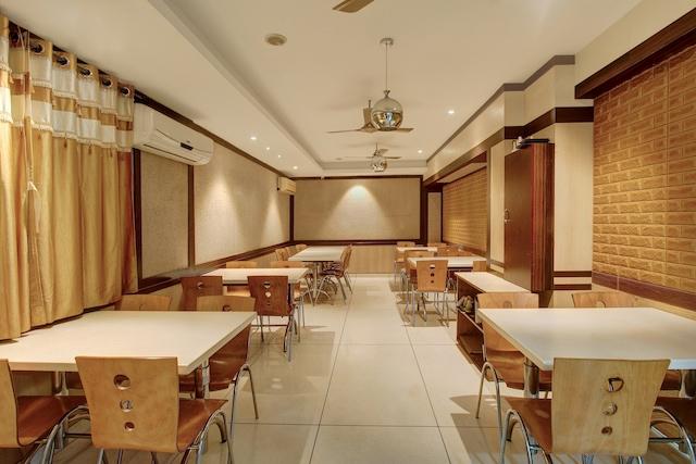 Capital O 29675 Hotel Tiruchendur Mani Iyer