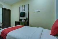 Capital O 29675 Hotel Tiruchendur Mani Iyer Saver