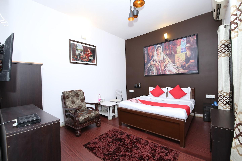 OYO 29678 Hotel Dolphin -1