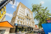 Capital O 29691 Hotel Avalon
