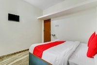 OYO 29695 New Hotel Gouri