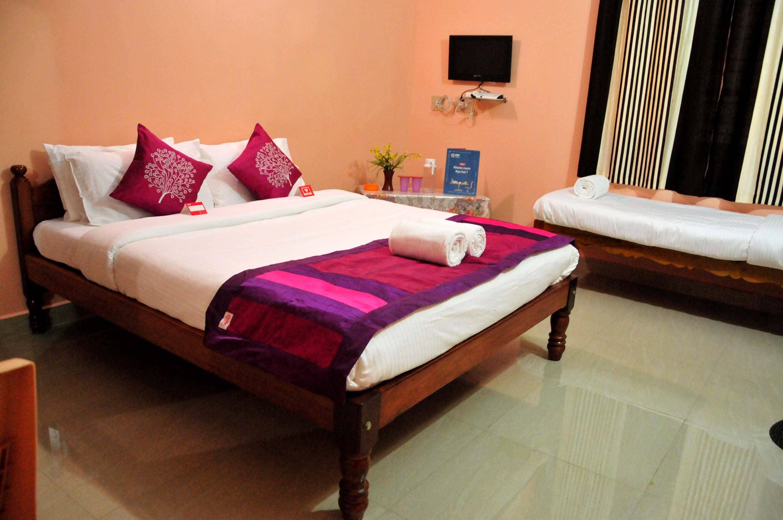 OYO 3416 Home Stay Sri Venkatadri Comforts