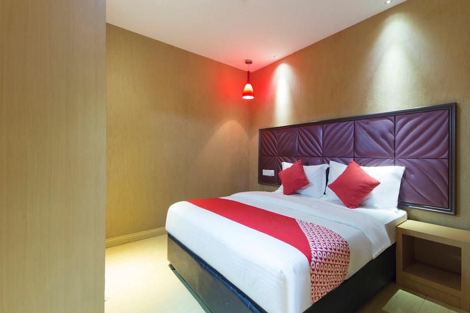 OYO 763 Tazara Hotel