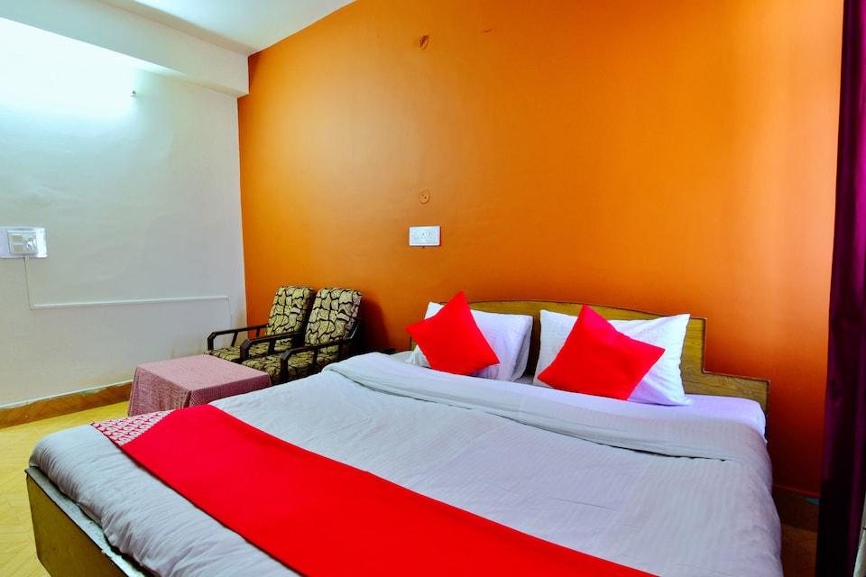 OYO 29791 Dholra Resort