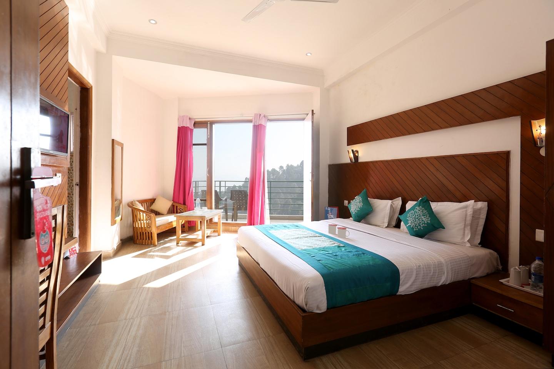 OYO 30417 Hotel Green View Neelgiri -1