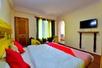 OYO 29838 Hotel The Aman