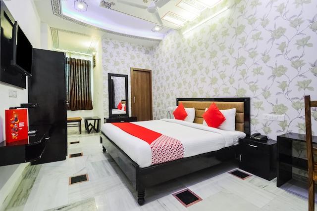 OYO Flagship 29841 Ranbanka Hotel