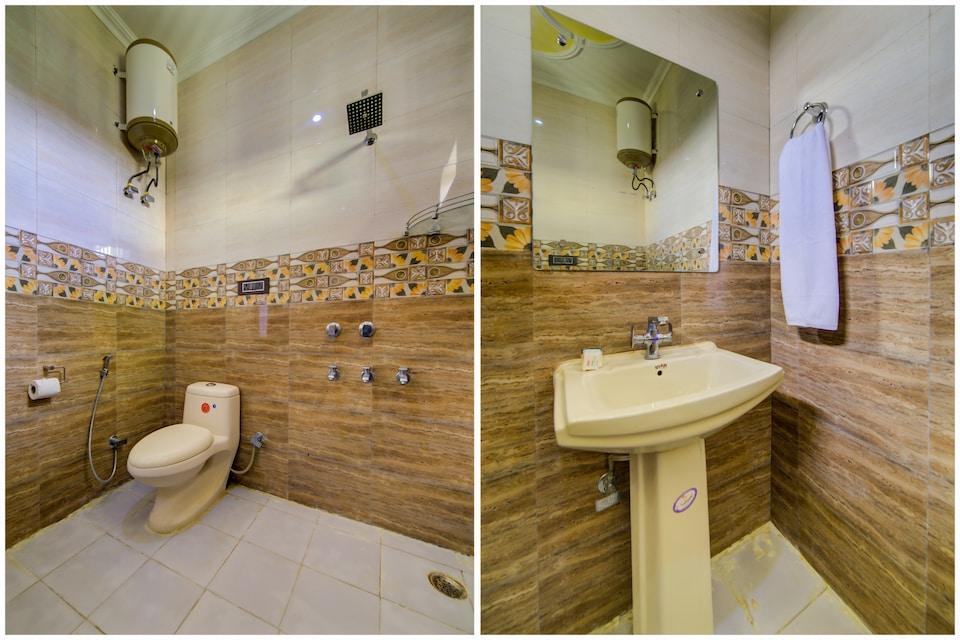 OYO 29860 Astars Accommodation Services
