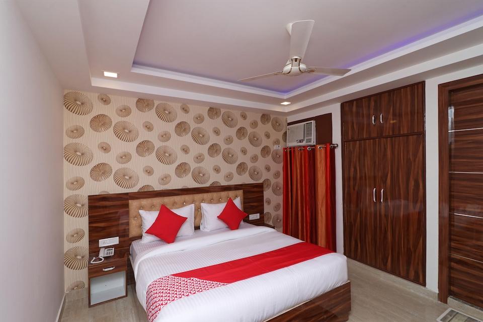 OYO 29864 Pearl Inn, Airport Delhi, Delhi Transit