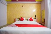 OYO 29872 Hotel Palak Palace