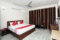 OYO 29890 Kapeeshwar Residency