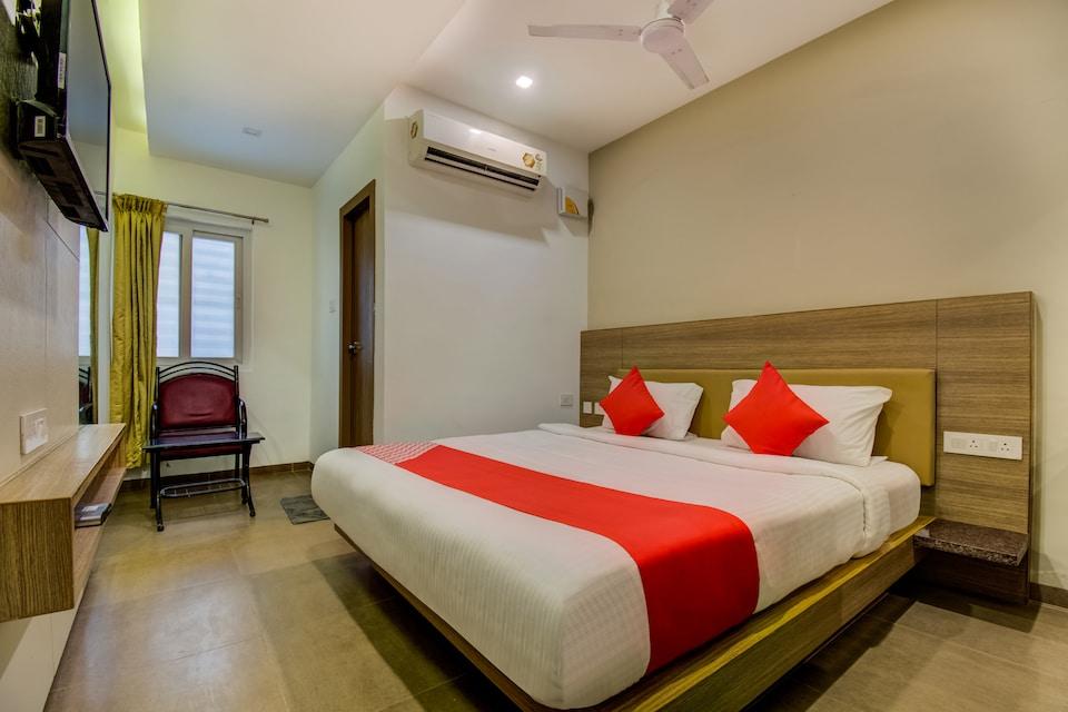 Collection O 29891 Hotel Karpagam, Gandhipuram