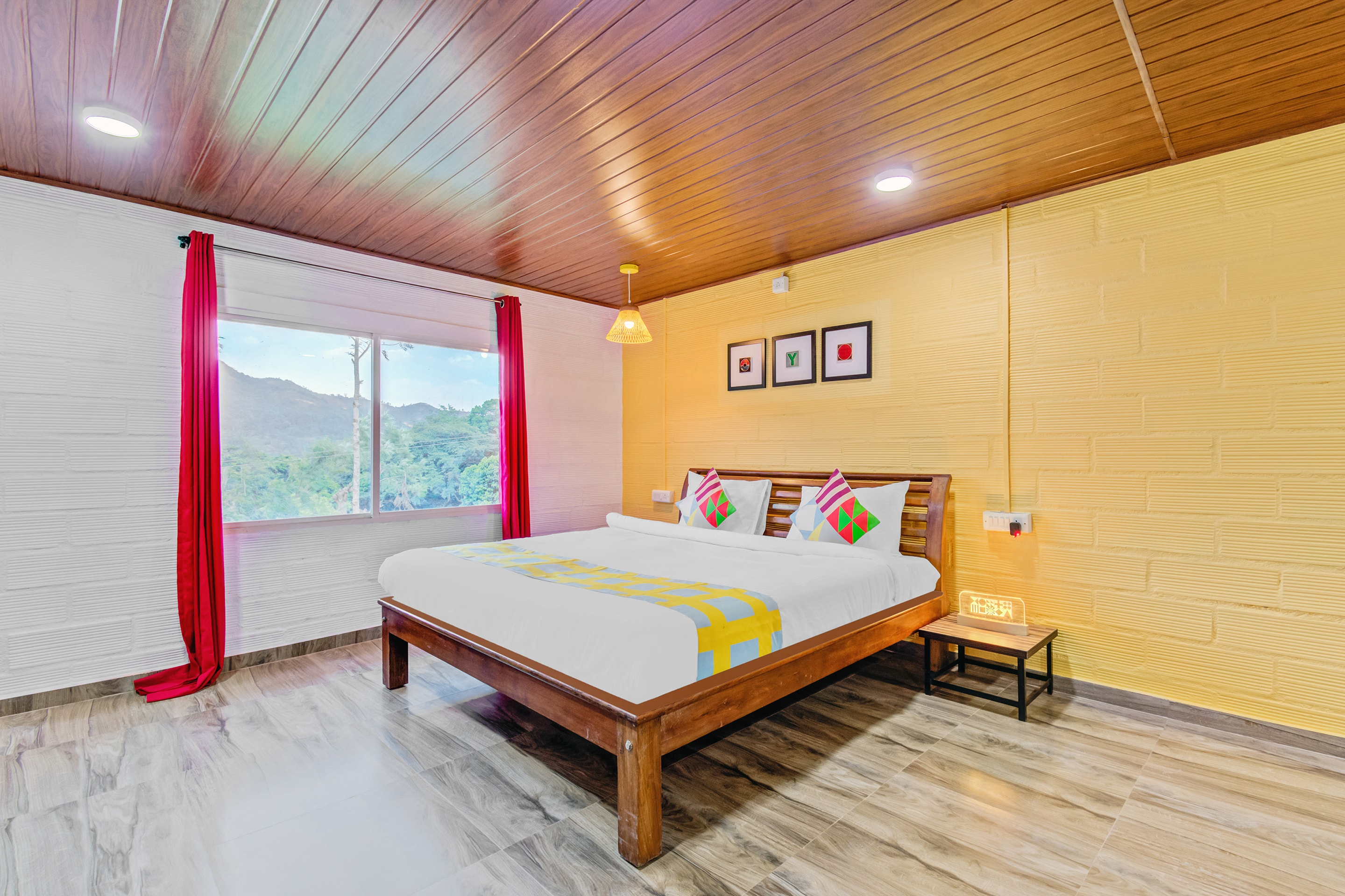 OYO Home 29903 Scenic Stay Coorg