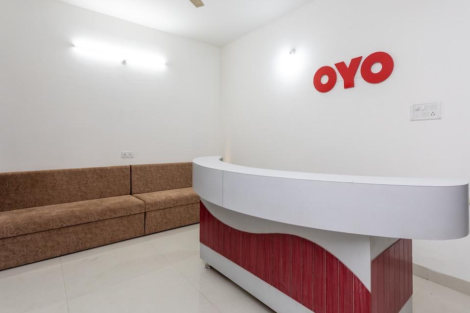 OYO 29923 Vishram Guest House