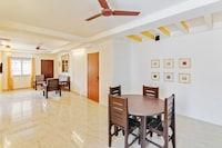 OYO Home 29985 Vibrant 1BHK Near IG Square