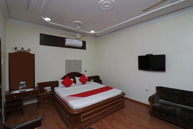 OYO 30090 Hotel New Grand