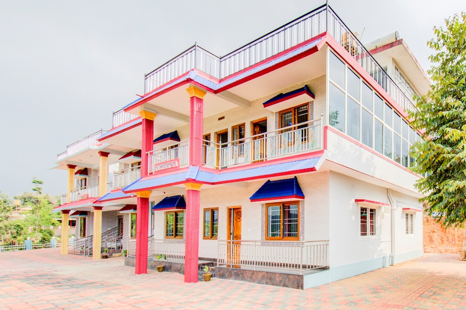 OYO Home 30098 Hillside 3BHK Coorg