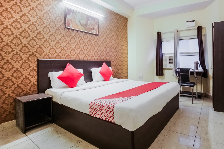 OYO 3446 Hotel Sanjary Palace -1