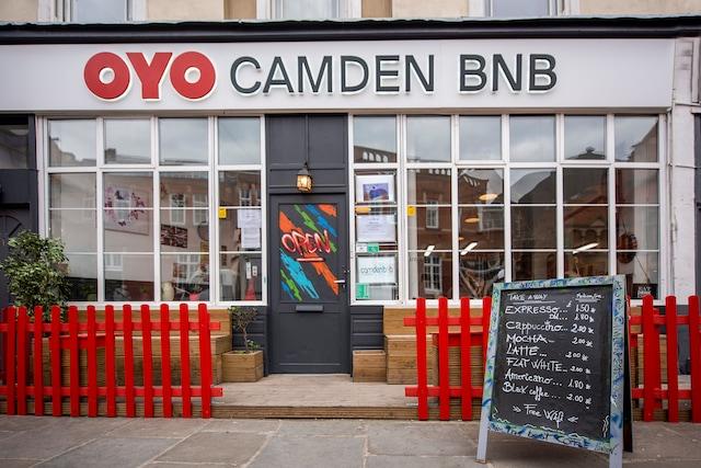 OYO Camden BnB Hotel