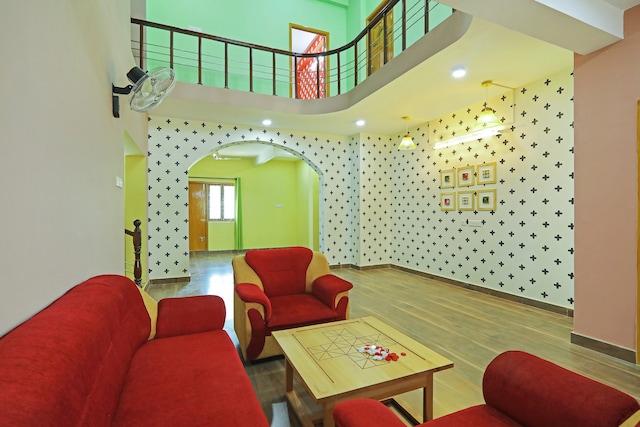 OYO Home 30153 Beautiful Studio Near Serenity Beach