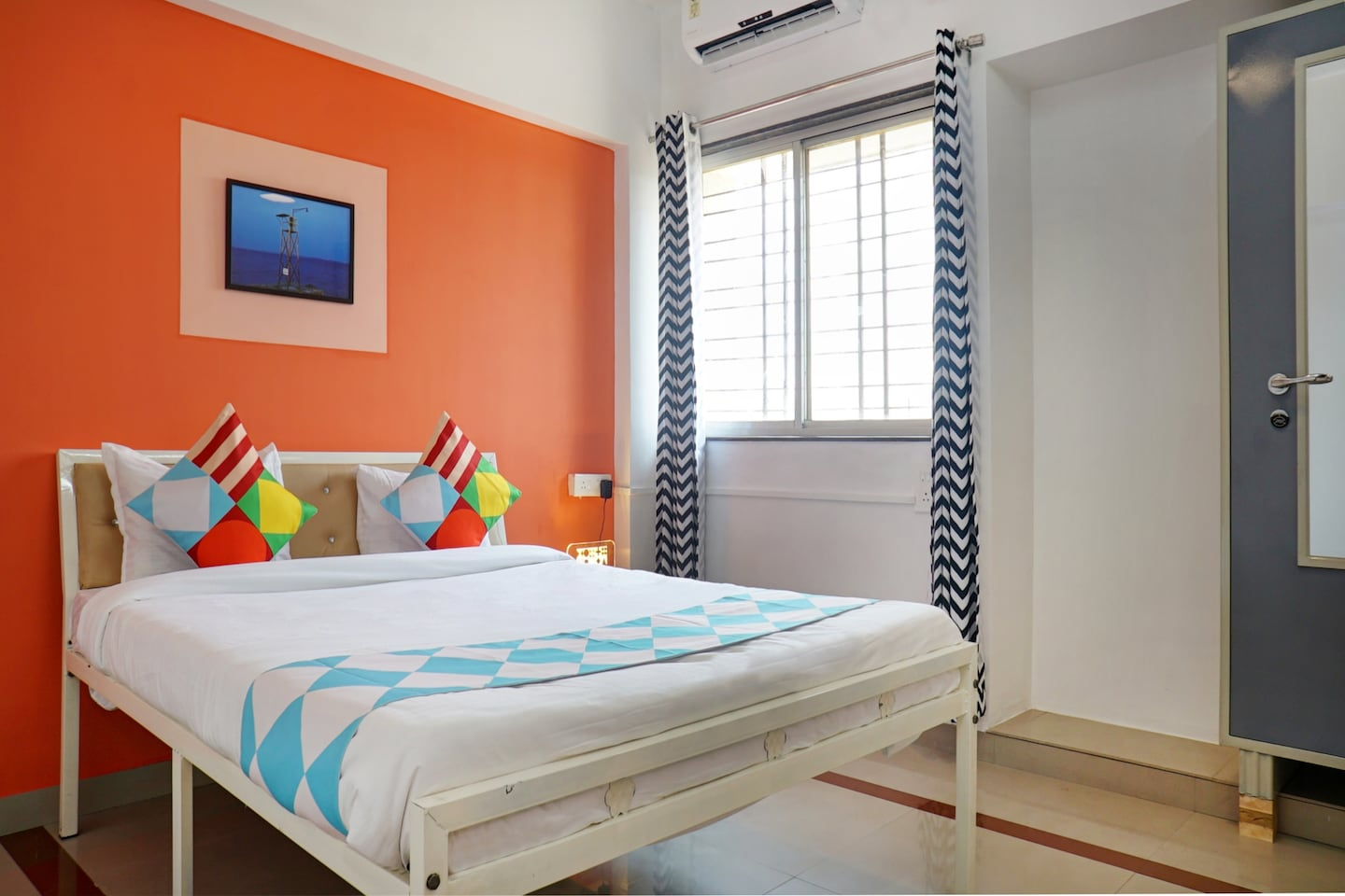 OYO Home 30157 Designer Stay Near EON IT Park -1