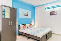 OYO Home 30168 Vibrant Studio Koregaon Park Annexe