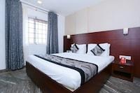 OYO 3449 Hotel Mangala Towers
