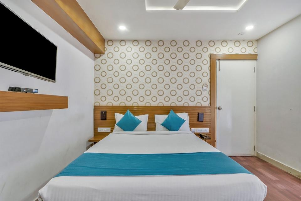 OYO 3453 Bhagini Residency, Manyata Bangalore-II, Bangalore
