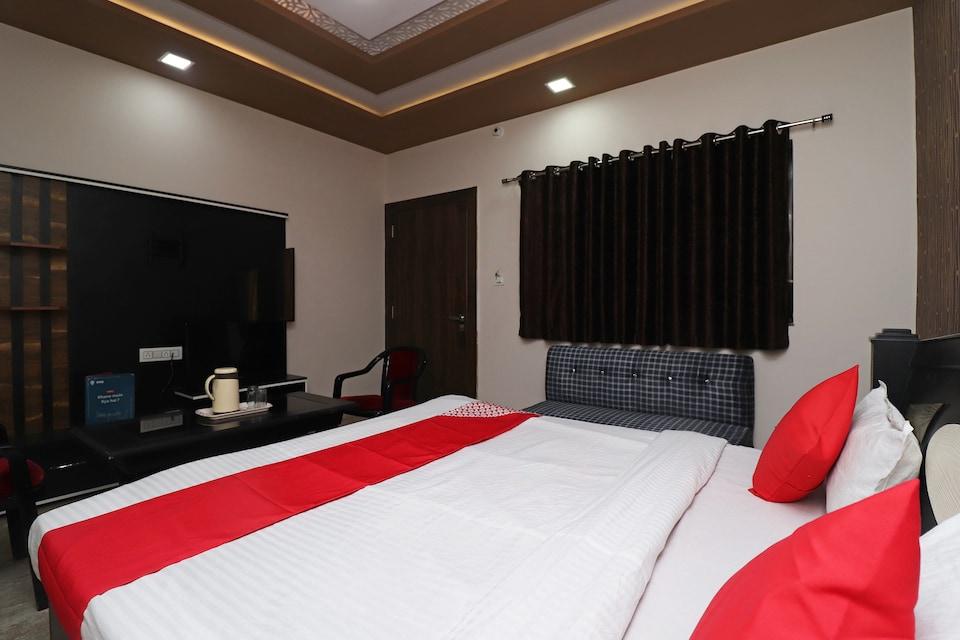 OYO 30245 Resort Kamoda Vihar
